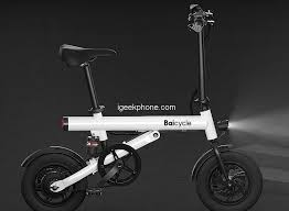 BAICYCLE <b>Smart 2.0</b> Review - 12-Inch Collapsible Electric <b>Bike</b> at ...