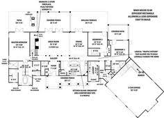 images about House Plans on Pinterest   Wick Buildings  News    Country Style Home Plans Texas   Country Ranch Southern Texas Style House Plans