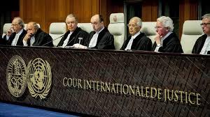 Resultado de imagen para imagenes de la corte internacional de la haya