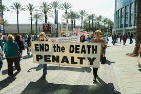 how catholic doctrine developed case studies from judge john 25 rally organized by catholics against the death penalty in