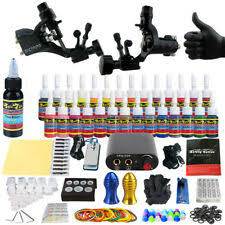 Solong <b>Tattoo Tattoo Complete</b> Kits | eBay