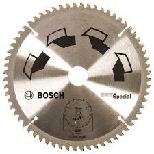 <b>Диск пильный bosch</b> 2609256895 250x30 64 special
