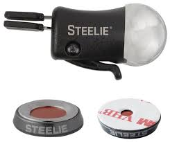 Магнитный <b>держатель Nite Ize STEELIE</b> VENT MOUNT KIT (STVK ...