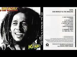<b>Bob Marley</b> and The Wailers - <b>Kaya</b> (full album HD) - YouTube