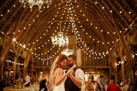 barn weddings barns and barns for weddings on pinterest barn wedding lights