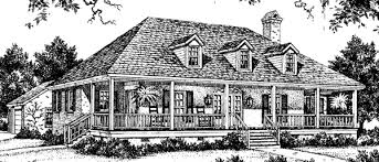 An Acadian Classic   Ben Patterson  AIA   Southern Living House Plans