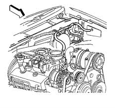 blazer engine diagram wiring diagrams online