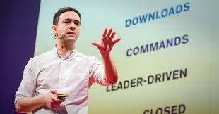 Jeremy Heimans: What <b>new power</b> looks like | TED Talk