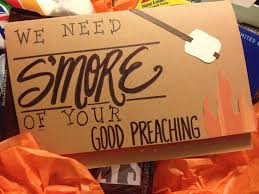 17 best pastor appreciation ideas pastor diy we need s more of your good preaching card for a pastor pastor appreciation