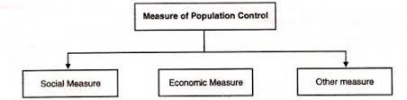 measures to control population of indiaa  social measure  population