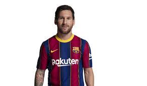 <b>Lionel Messi</b>
