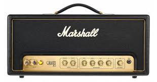 <b>MARSHALL ORIGIN</b> 20H <b>Гитарный</b> усилитель