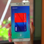 Samsung Pay Could Come to Non-Samsung Phones
