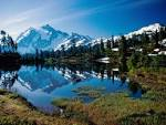 Images & Illustrations of north cascades national park