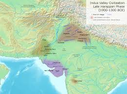 harappan azam gill ait s successsor model upload org commons e e0 indus valley civilization late phase 1900 1300 bce png