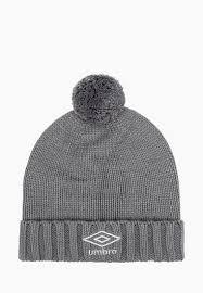 <b>Шапка</b> Umbro <b>BASIC HAT</b> купить за 1 030 ₽ в интернет-<b>магазине</b> ...