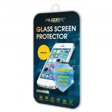 Защитное стекло для смартфона <b>AUZER</b> Huawei Y6II (AG-HUY6II ...