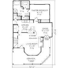 Bedroom Bathroom House Plans   Bedroom Design IdeasHouse Floor Plans Bedroom Bath
