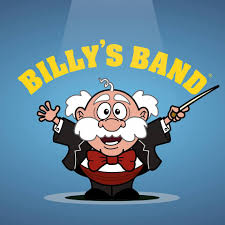<b>Billy's Band</b> - Home | Facebook