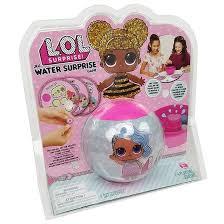 <b>Настольная игра Lol</b> Водный сюрприз - купить по лучшей цене в ...