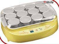<b>Йогуртница BRAND 4002 Yellow</b> купить в Минске: цена, доставка ...