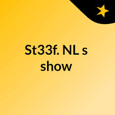 St33f. NL's show