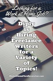 ouml ver bilder om lance writing p aring website diply is seeking lance writers to create lifestyle and entertainment content these home based