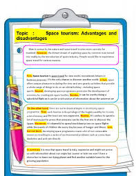 bac writings space tourism new spotlight on english bac bac writings space tourism new spotlight on english