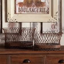 Baskets & storage  : лучшие изображения (171) | Веревочная ...