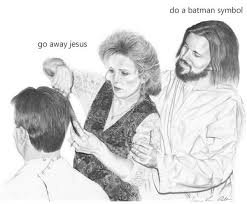 The 12 Best Jesus Memes of All Time (Pictures and Origin) via Relatably.com