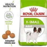 <b>ROYAL CANIN</b>® <b>X</b>-<b>Small Adult</b> Dog Food