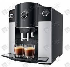 Купить <b>Автоматическая кофемашина Jura D6</b> Platin по цене 84 ...