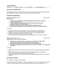 resume template management objectives district consumer 87 marvellous s manager resume examples template