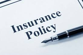 letters to insurance company regarding maturity of policy