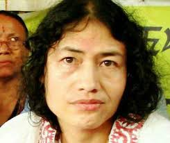 Image result for irom sharmila