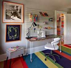 sewing and craft room organization ideas home office eclectic with roll out arts and crafts bedroom organizing home office ideas