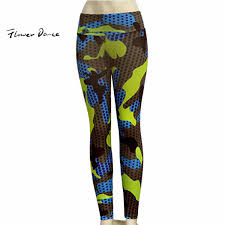<b>FlowerDance</b> High Waist Yoga <b>Pants</b> Workout Vital Seamless ...