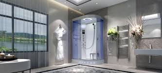 cabinets uk cabis: insignia range steam shower shower cabins steam enclosures shower cubicles
