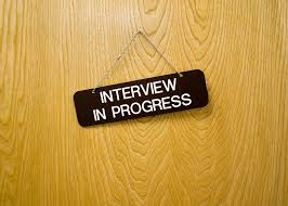know the most important thing to remember for a course interview source flickr