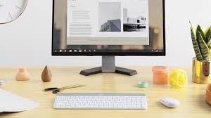 Logitech MK470 <b>Slim</b> Wireless Keyboard and Mouse Combo