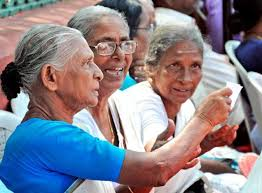 Image result for old age pension LDF ads