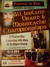 Irish <b>Beard</b> & <b>Moustache</b> Championships - Home | Facebook