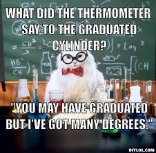 Freshman Physical Science - Kayser's Curiosity via Relatably.com