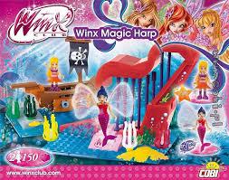 <b>Magic Harp</b>. <b>COBI</b> 25151. - купить в специализированном магазине