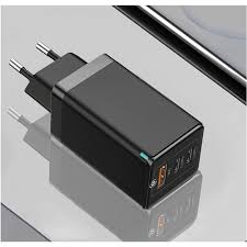 <b>65W GaN2 Pro</b> USB Charger Quick Charge 4.0 PD Fast Charging ...