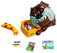 <b>Настольная игра 1 TOY</b> Злая собака — купить по выгодной цене ...