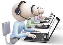 Equipo virtual de Telemarketers