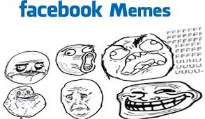 Memes para o chat do Facebook - Blog Lucas Peperaio via Relatably.com