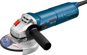 Угловая <b>шлифовальная машина Bosch GWS</b> 9-125 06017910R0 ...