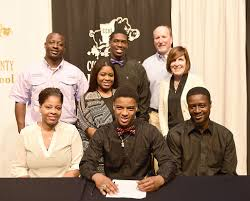 quan singletary is heading to clark atlanta local sports quan singletary signs